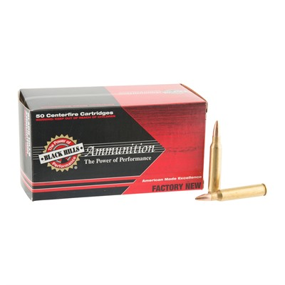 Black Hills Ammunition 223 Remington 36gr Varmint Grenade Ammo - 223 Remington 36gr Varmint Grenade 50/Box
