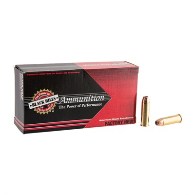 44 Magnum 300gr Jacketed Hollow Point Ammo - 44 Magnum 300gr Jhp 50/Box