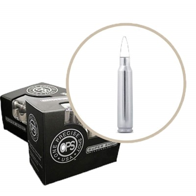 Ammo Incorporated Ops One Precise Shot 223 Remington Ammo 223 Remington 62gr Hollow Point Frangible 20/Box USA & Canada