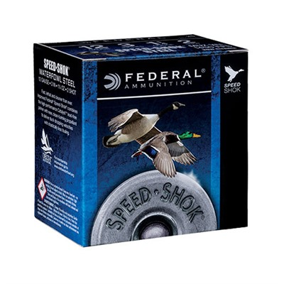 Federal Speed-Shok 28 Gauge 2-3/4