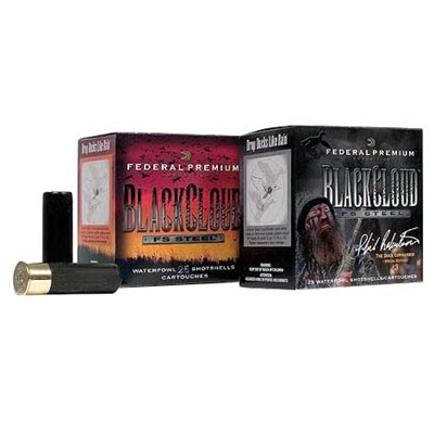 Premium Black Cloud Fs Steel Snow Goose Ammo