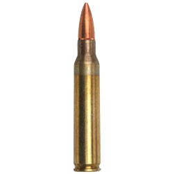 American Eagle Ammo 5.56x45mm Nato 55gr Xm193 - 5.56x45mm Nato 55gr Full Metal Jacket 20/Box