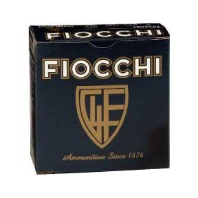 Fiocchi Hunting Heavy Steel Load Ammo
