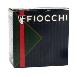 Fiocchi Ultra Low Recoil Shotgun Ammo