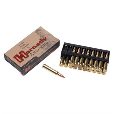 Varmint Express Rifle Ammunition - 22-250 Remington 55gr V-Max 20/Box