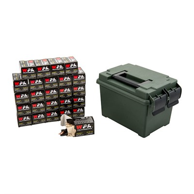 Polyformance 7.62x39mm Ammo Cans