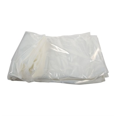 Gun Cleaning Station - 25 Baggie Liners