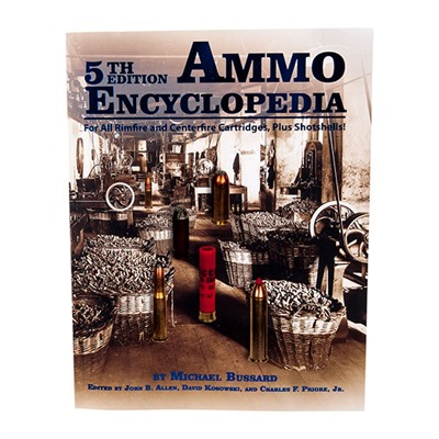 5th Edition Ammo Encyclopedia