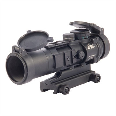 Ar Prism Sights - Ar-332 3x32mm Prism Sight