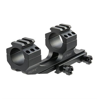 Burris Ar-Pepr Permanent Mounts - 1