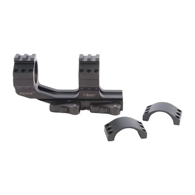 Burris Ar-Pepr Quick Detach Mounts - 30mm Quick Detach Mount