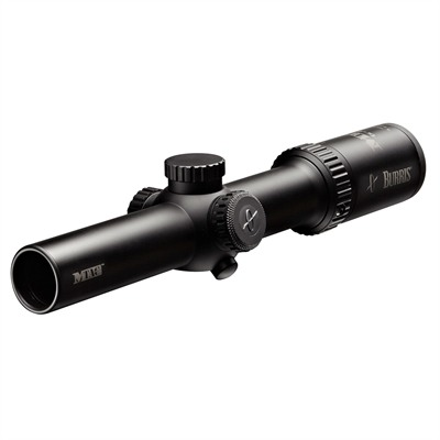 Mtac Rifle Scopes