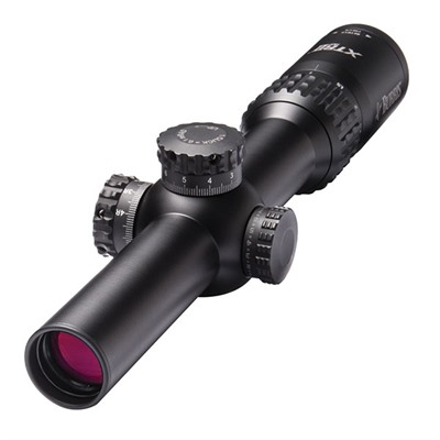 Xtr Ii Riflescopes 1-5x24mm