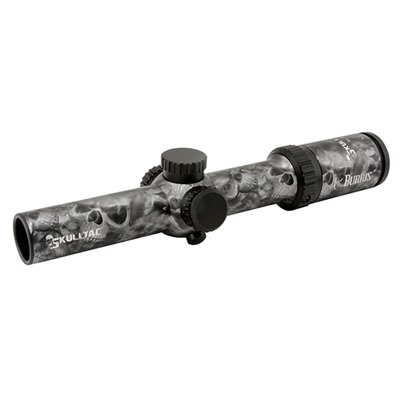 Skulltac Riflescopes