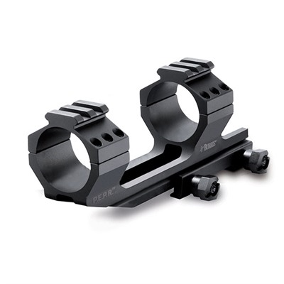 Burris Ar-Pepr Permanent Mounts - 34mm 20 Moa Ar-Pepr Mount