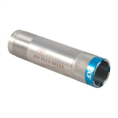 Fn Slp Inv Plus Ext Ck.Tube Cylinder (Cyl .000-In) - Slp Inv Plus Ext Ck.Tube Extra Full (Cyl .040-In)
