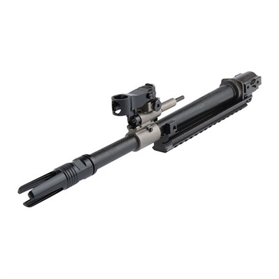 Scar Barrel Assemblies - Scar 17s 13in Barrel Assembly
