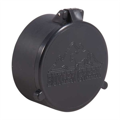 Butler Creek 120-000-020 Flip-Open Objective Lens Covers