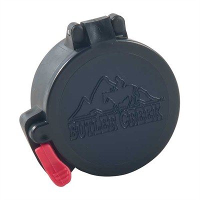 "Butler Creek Flip Open Eyepiece Lens Covers #19 1.730"" (43.9mm) Online Discount"