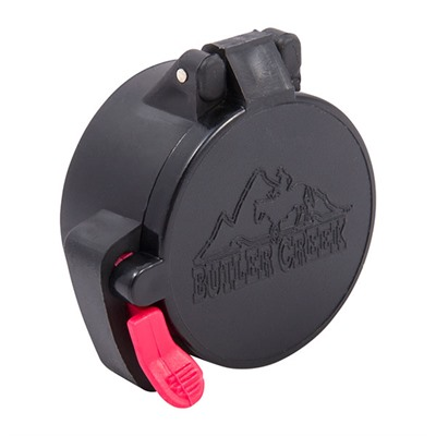 Butler Creek Flip Open Eyepiece Lens Covers