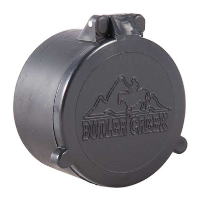 Butler Creek Flip-Open Objective Lens Covers - Objective Lens Cover #25 1.800