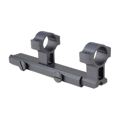 Ar-15 Flattop Scope Mount