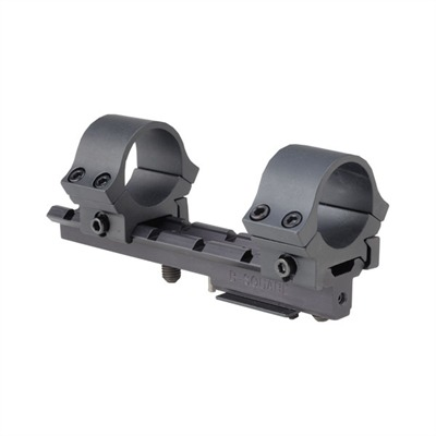 Mauser Classic Military Mounts 18559 M96 Military Mount, Black : Optics & Mounting by B Square for Gun & Rifle