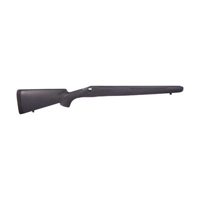 Remington 700 Short Action Bdl Medalist Stock
