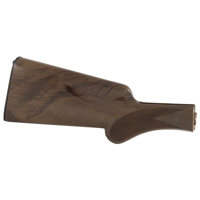 Browning Buttstock, Field
