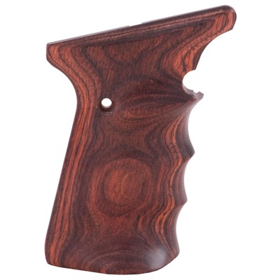 Grip, Right, Rosewood, Grooved, Right Hand B5152873 Grip,right,rosewood,grooved,r : Handgun Parts by Browning for Gun & Rifle