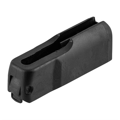 Browning X Bolt 4rd Magazine 30 06 Springfield Browning X Bolt Magazine 30 06 Springfield 4rd Steel Black