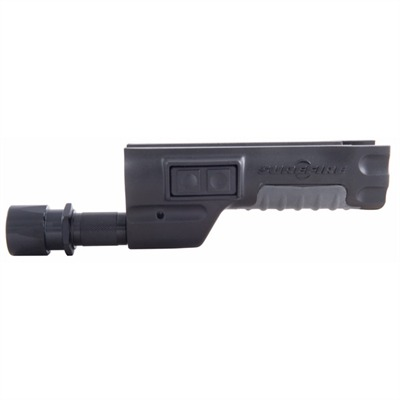 Shotgun Forend Weaponlight 623fa Moss 500 / 590 Shotgun Std : Shooting Accessories by Surefire for Gun & Rifle