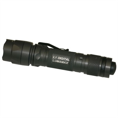 L1 Lumamax Handheld Lights #l1-ha-wh Lumamax Led : Shooting Accessories by Surefire for Gun & Rifle