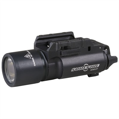 X300 Weapon Light X300 Led Weaponlight : Shooting Accessories by Surefire for Gun & Rifle