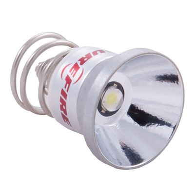 Led Lamp Reflector Assembly Surefire Lamp Assembly : Shooting Accessories by Surefire for Gun & Rifle