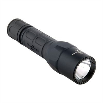 G2x Tactical Flashlight