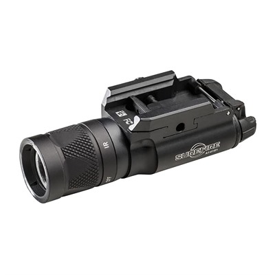 Surefire X300v Weapon Light - X300v Led Handgun Or Long Gun Weaponlight