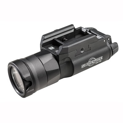 X300uh-B Ultra-High Output White Led Weaponlight