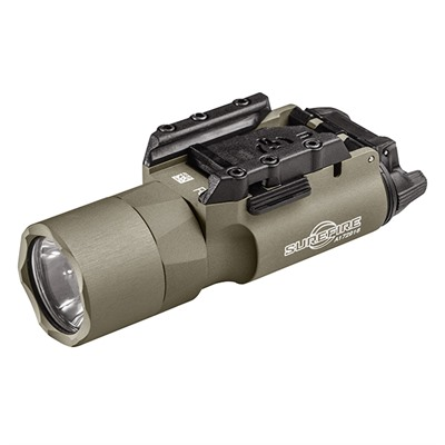Surefire X300u-A Ultra Weapon Light - X300u-A Ultra Weaponlight Tan