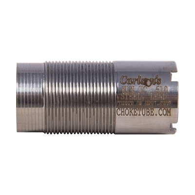 Carlsons 20 Gauge Win-Choke Choke Tubes - Win-Choke, Improved Cylinder, 20 Ga.