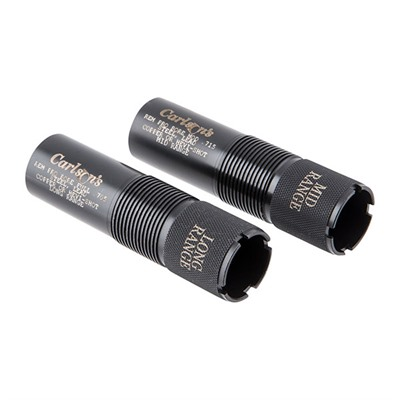 Carlsons Waterfowl Choke Tube Set