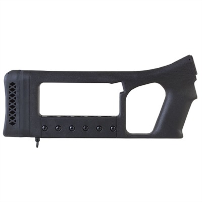 Remington 870 Mark-6 Buttstock