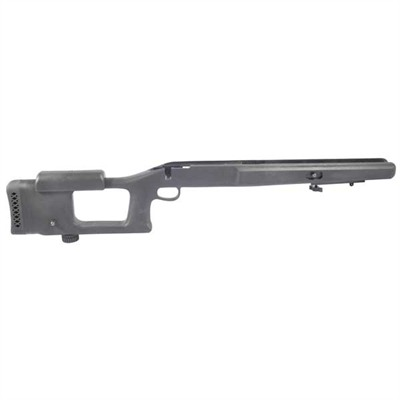 Choate Savage Rifles Sa Centerfeed Stock Adjustable - Savage Rifles Sa Centerfeed Stock Adj Polymer Blk
