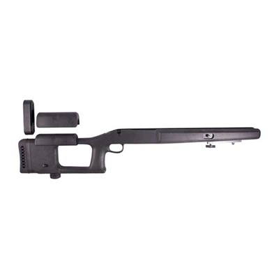 Remington 700 Long Action Ultimate Varmint Polymer Stock