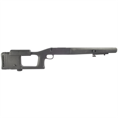 Choate Rem 700 Adl/Bdl Sa Stock  Adjustable