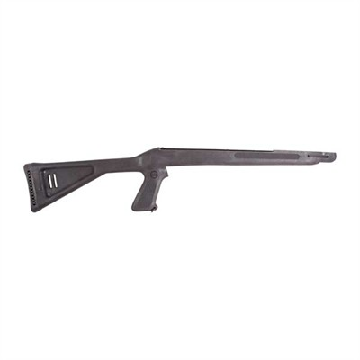 Choate Springfield M1 Carbine Stock Adjustable - Springfield M1 Carbine Stock Adj Plastic Blk