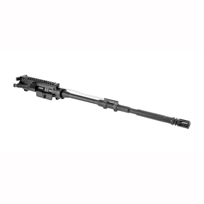 Ar-15 5.56 Upper Receiver Assembly W/O Front Sight Or Handguard - Ar-15 5.56 Upper Receiver Assembly