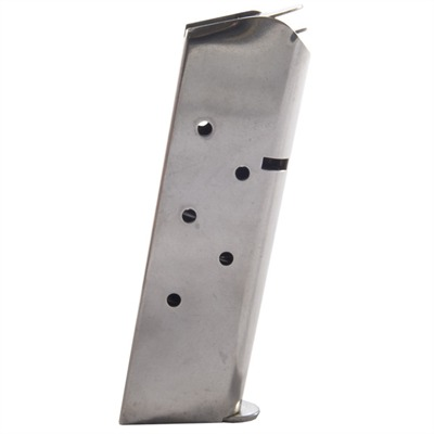 1911 45acp Magazines - 1911 Government Ss Magazine Assembly7 Round