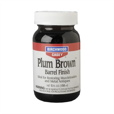 Birchwood Casey Plum Brown