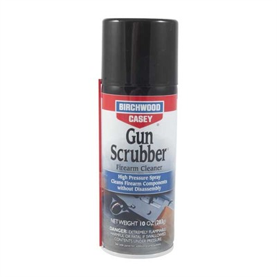 Gun Scrubber - Synthetic Safe Gun Scrubber, 10 Oz.